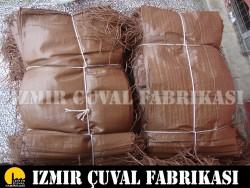 İZMİR ÇUVAL FABRİKASI - 35 x 65 cm PP Kum Çuvalı