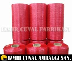 İZMİR ÇUVAL FABRİKASI - 50 CM X 3000 MT PALET FİLESİ