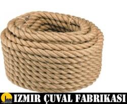 İZMİR ÇUVAL FABRİKASI - JUT HALAT İP 30 MM