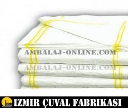 İZMİR ÇUVAL FABRİKASI - PP Çuval 150 x 200 cm