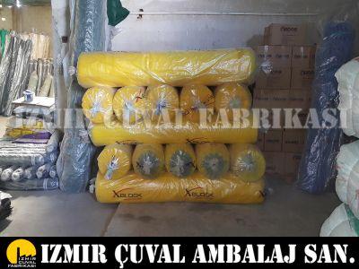 ZEYTİN TOPLAMA FİLESİ 4 X200 mt SEYREK TİP