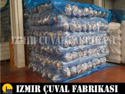 İZMİR ÇUVAL FABRİKASI - 10 mt X 15 mt Pilsa Branda