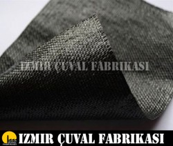 İZMİR ÇUVAL FABRİKASI - 1 mt en x 100 mt Taban örtüsü