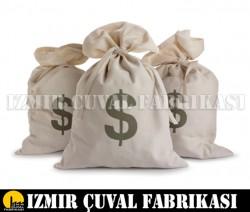 İZMİR ÇUVAL FABRİKASI - 50 cm X 80 cm Bez Çuval