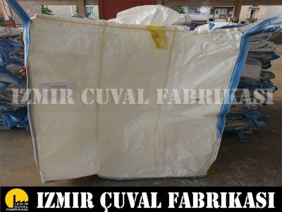 90 X 90 X 130 cm Baskı Hatalı Big Bag Çuval